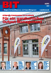BIT Magazin, Edition 04/2015